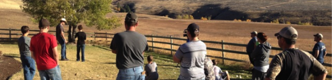 Youth Elk Hunt  featured image.